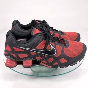 Nike Shoes - Nike Shox Turbo 11 Mens Sneaker Shoes 454166-600 bf5a72eec